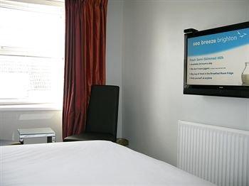 OYO Lifestyle Hotel Sea Breeze