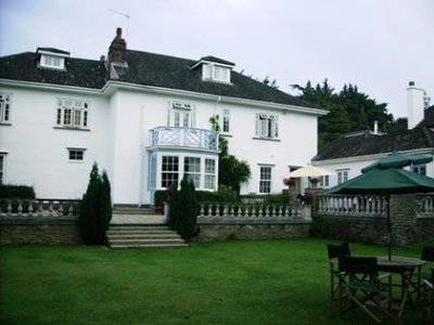 Westfield House - Guest house