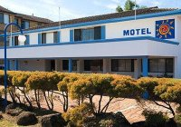 Отзывы Ocean Blue Motel, 3 звезды