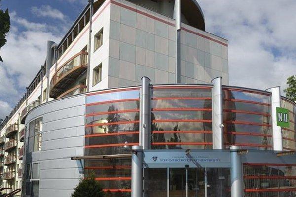 Univerzita Palackeho - Neredin - фото 10