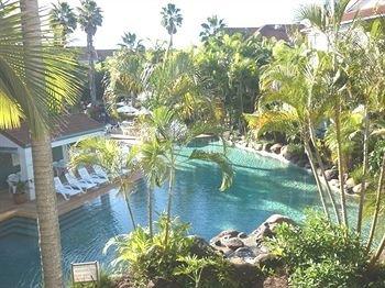 Grande Florida Beachside Resort - фото 18