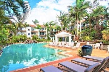 Grande Florida Beachside Resort - фото 23