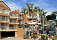 Отзывы Karana Palms Self Contained Apartments, 3 звезды