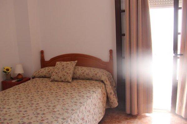Hostal Buena Vista - фото 8