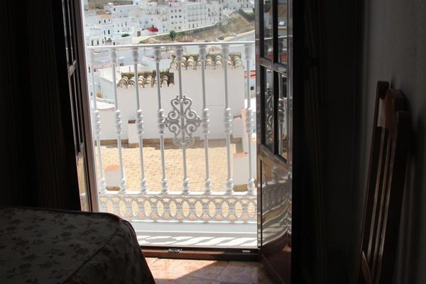 Hostal Buena Vista - фото 9
