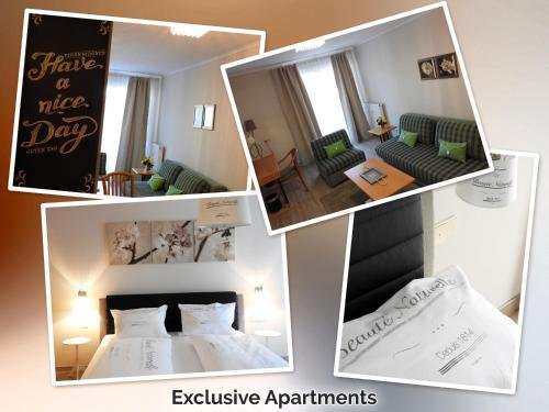 Exclusive Holiday Apartments - фото 42