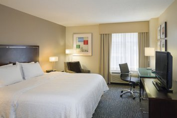 Hampton Inn Washington DC - Convention Center