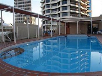 Victoria Square Apartments - фото 17