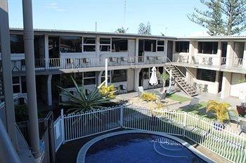A'Montego Mermaid Beach Motel - фото 22