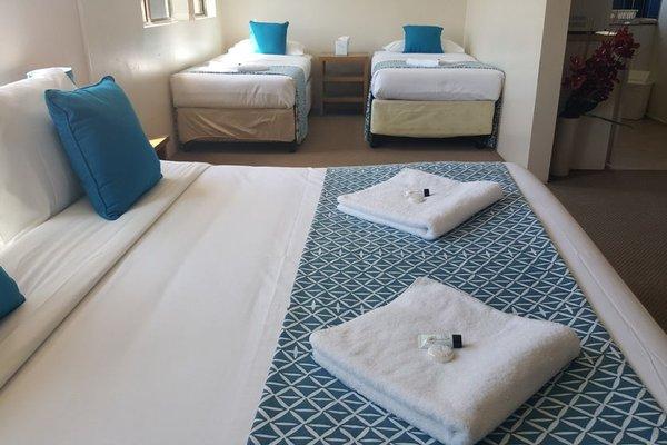 A'Montego Mermaid Beach Motel - фото 3