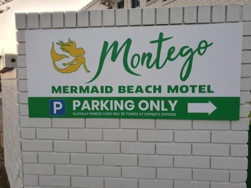 A'Montego Mermaid Beach Motel - фото 7