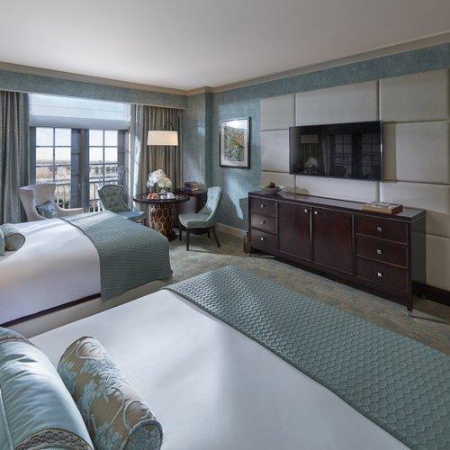 Photo of Mandarin Oriental Washington DC