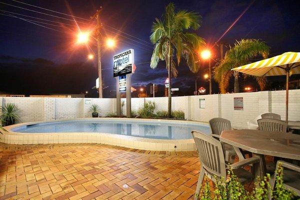 Tropicana Motel - фото 19