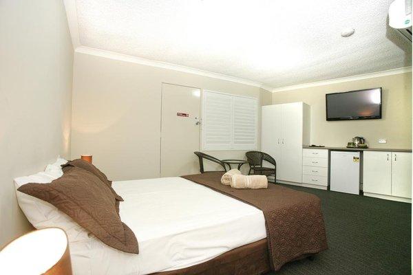 Tropicana Motel - фото 3