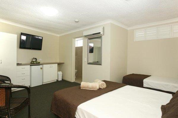 Tropicana Motel - фото 4