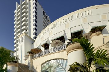Loews Miami Beach Hotel