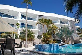 Arc Resort - фото 50