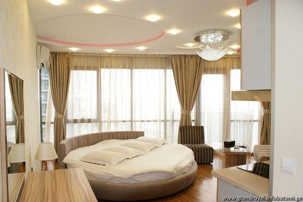 Grand Royal ApartHotel - фото 1