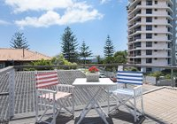 Отзывы Gold Coast Airport Accommodation — La Costa Motel, 3 звезды