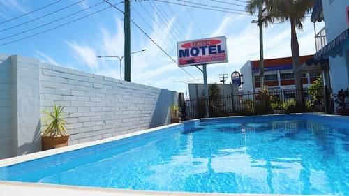 Classic Motel Mermaid Beach - фото 16