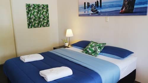Classic Motel Mermaid Beach - фото 2