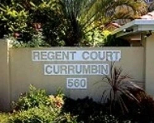 Regent Court Holiday Apartments - фото 13