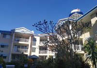 Отзывы Surfers Beach Holiday Apartments, 4 звезды