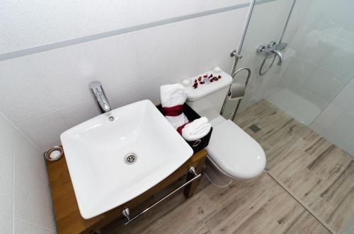 Apartments Gabrieri - фото 10