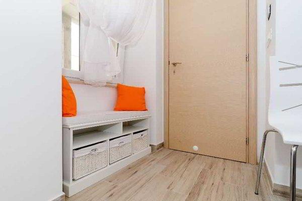 Apartments Gabrieri - фото 13