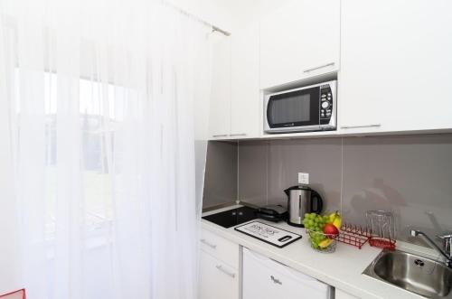 Apartments Gabrieri - фото 14