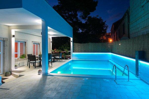 Apartments Gabrieri - фото 19