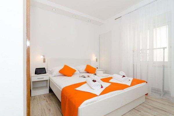 Apartments Gabrieri - фото 2
