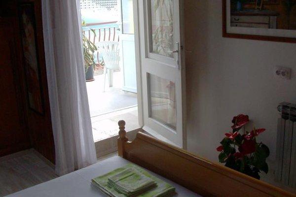 Saint Ursula Rooms - фото 10