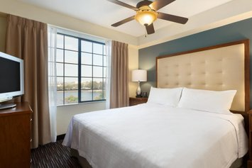 Homewood Suites by Hilton San Diego Airport-Liberty Station