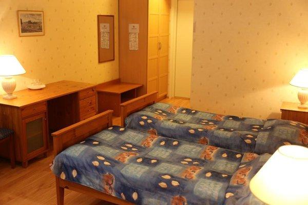 Hotel Helenan Kievari - фото 3