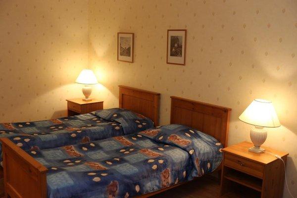 Hotel Helenan Kievari - фото 4