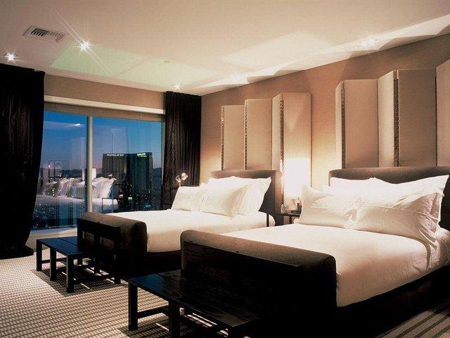 Unterkünfte in Las Vegas: MGM Grand Hotel & Casino