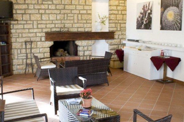 Residence Casale Verderame - фото 1