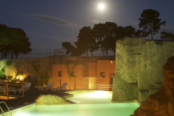 Residence Casale Verderame - фото 13