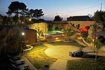 Residence Casale Verderame - фото 16