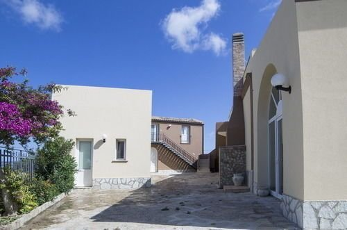 Residence Casale Verderame - фото 18