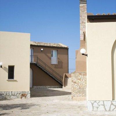 Residence Casale Verderame - фото 19