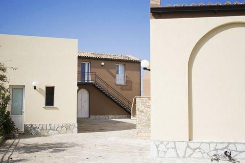 Residence Casale Verderame - фото 20