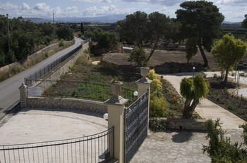Residence Casale Verderame - фото 21