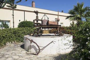 Residence Casale Verderame - фото 8