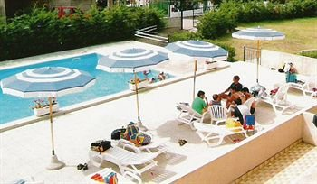 Hotel Svizzero - фото 16