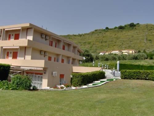 Hotel Svizzero - фото 21