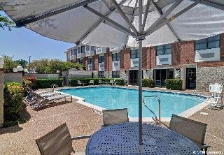 Photo of SpringHill Suites by Marriott Dallas NW Highway at Stemmons / I-35East