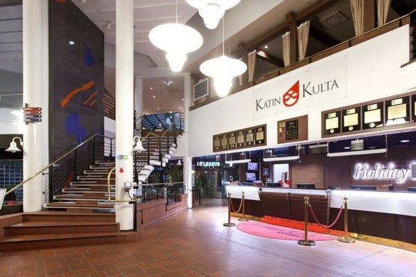 Holiday Club Katinkulta Apartments - фото 15