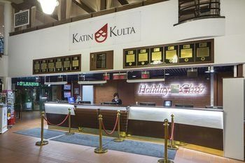 Holiday Club Katinkulta Apartments - фото 16